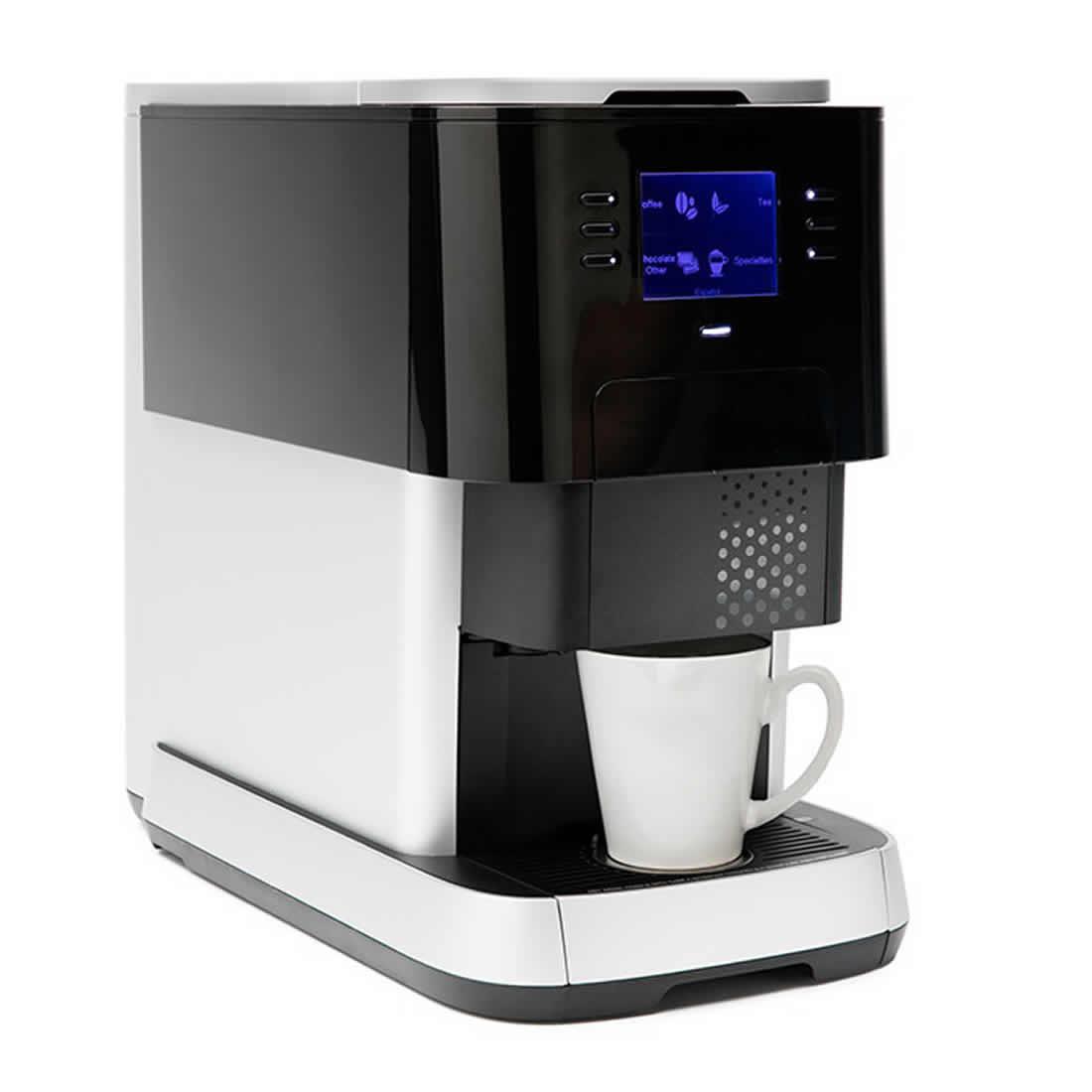 Coffee Machine Hire Aberdeen