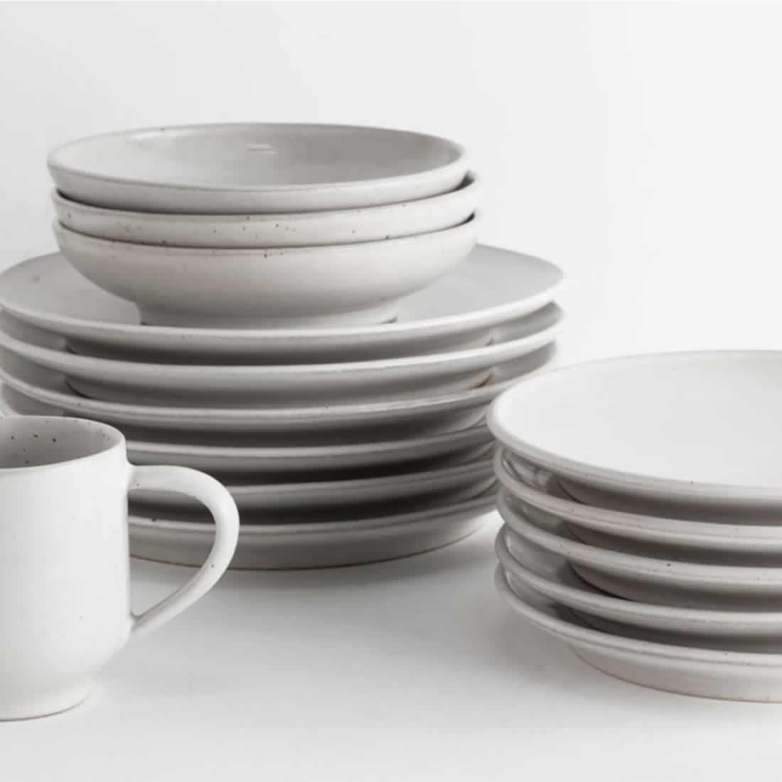 Dinnerware & Crockery Hire Aberdeen